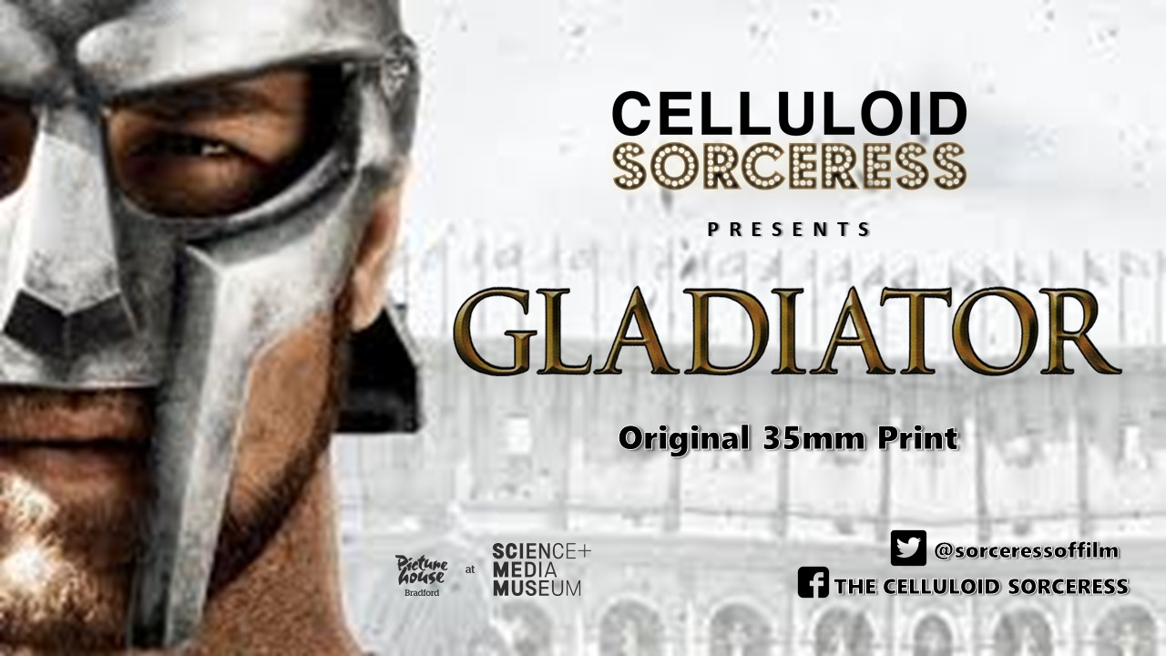 Gladiator - Slide Powerpoint