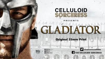 Gladiator - Slide Powerpoint