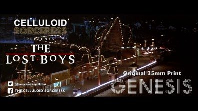 Lost Boys Genesis - Slide