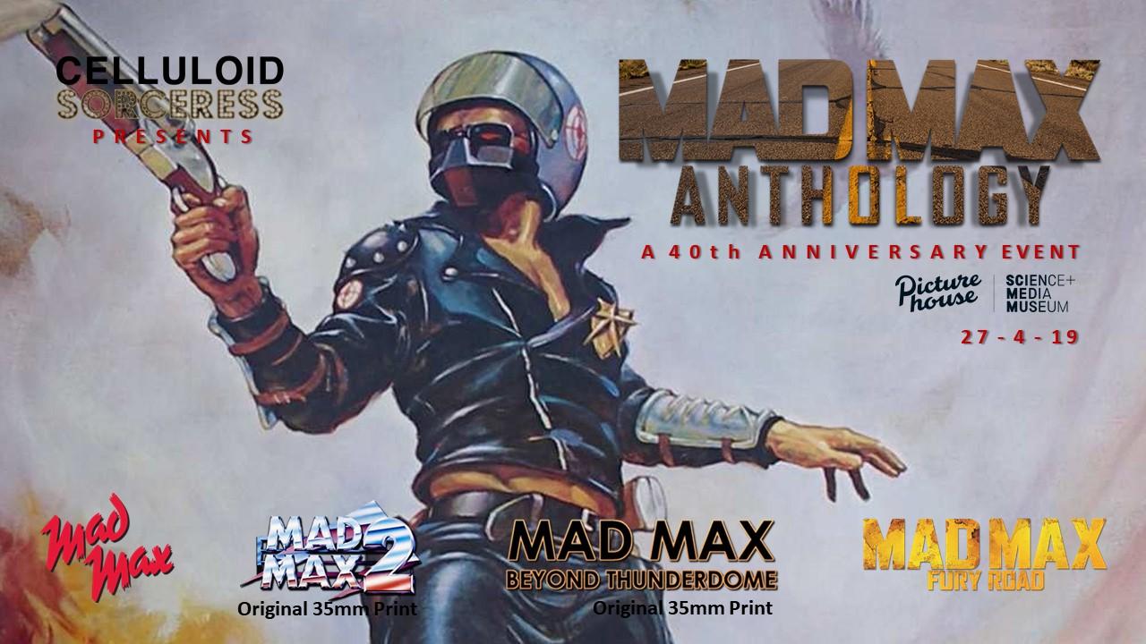 Mad Max - FB