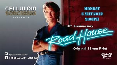 Road House - Slide 1
