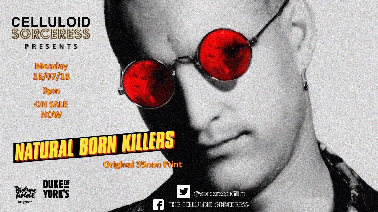 Natural Born Killers - Duke's FoH Slide