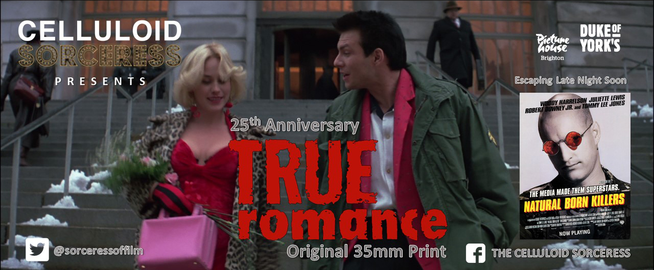 True Romance - Duke's Holding Slide 235