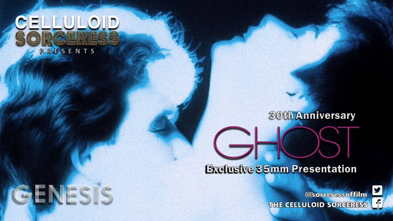 Ghost - Slide