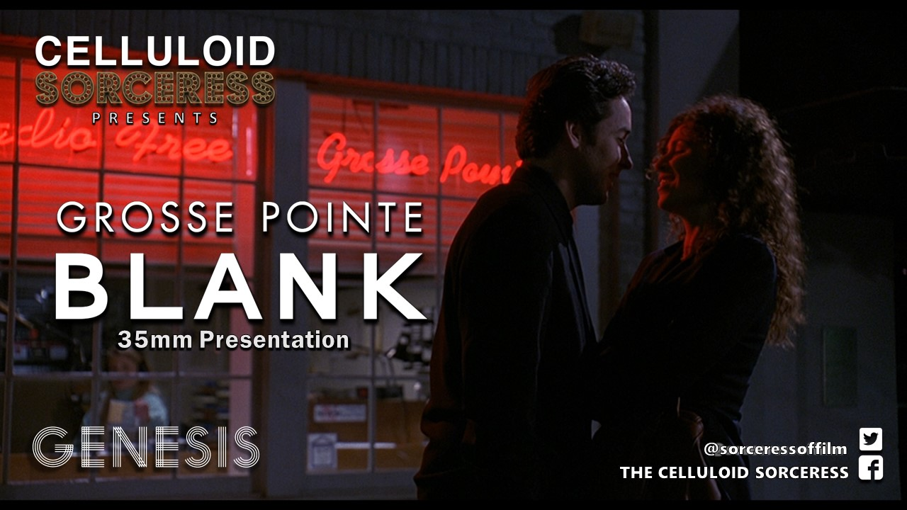 Grosse Pointe Blank - Slide